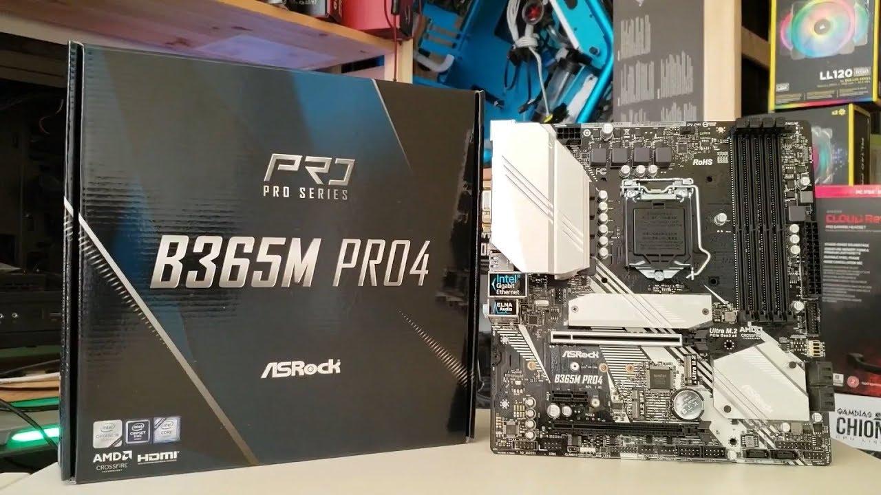 Asrock b450 pro4 lan driver | Download ASRock B450 Pro4 AMD RAID