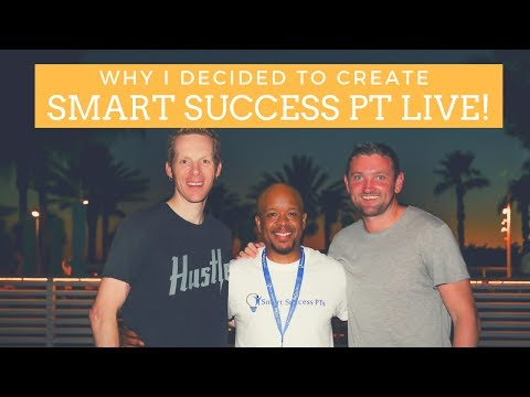 Why I Decided to Create Smart Success Live!