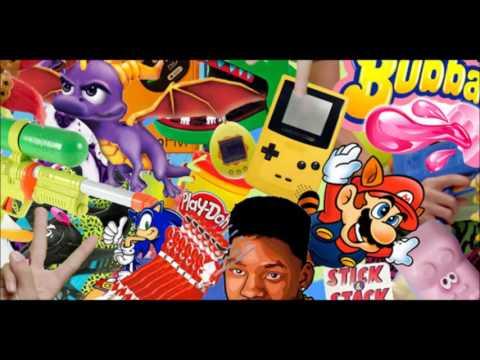 DJ Drake - 90s Vs The World Mix 2017