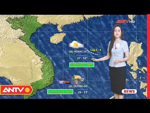 Thời tiết đêm nay và sáng mai ngày 13/7: Chiều tối đêm mưa rào và dông; Bắc Bộ và Trung Bộ nắng nóng