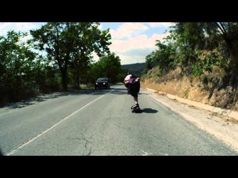 ZG Skatehouse :: 'Juego de Ender' con Joe y Victor