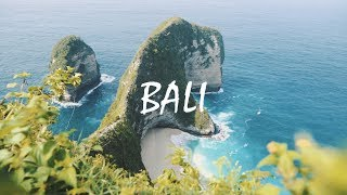 Welcome to Bali   SONY a6500   Cinematic Travel Film