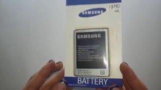 Аккумулятор для Samsung Galaxy i9190 Original