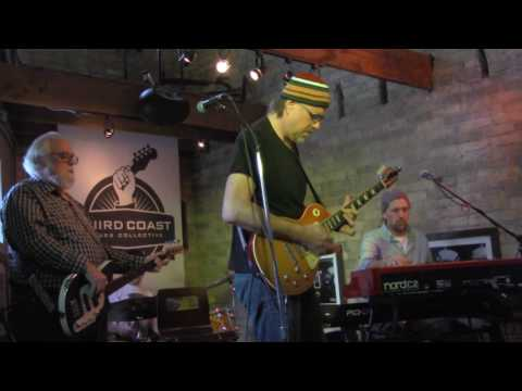 3rd Coast Blues with Greg Koch and Jimmy Voegeli 1rst Set