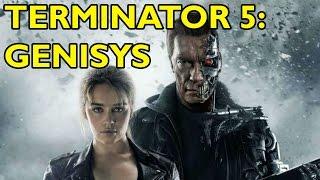 Movie Spoiler Alerts - Terminator 5: Genisys (2015) Video Summary