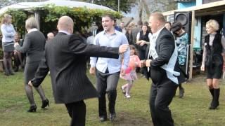 наши мальчики танцуют лучше всех