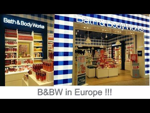 Bath and Body Works Italia !