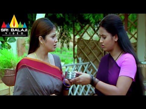 Cara Majaka Movie Ali and LB Sriram Comedy | Geethika, Sangeetha | Sri Balaji Video