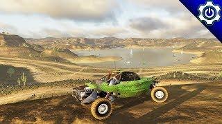 Baja: Edge Of Control HD - Open Wheel Challenges - Career Mode Part 5