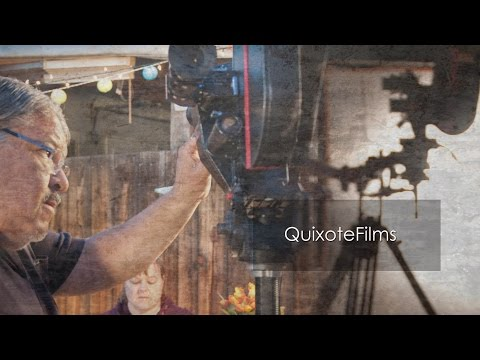Art Cervantes – Documentary Filmmaker, Cinematographer, & Editor