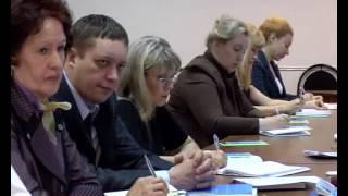 Богучанская ГЭС: планерка в Усть-Илимске