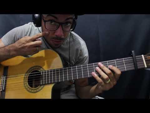JP Oira  Cobaia  Lauana Prado  Violão Cover