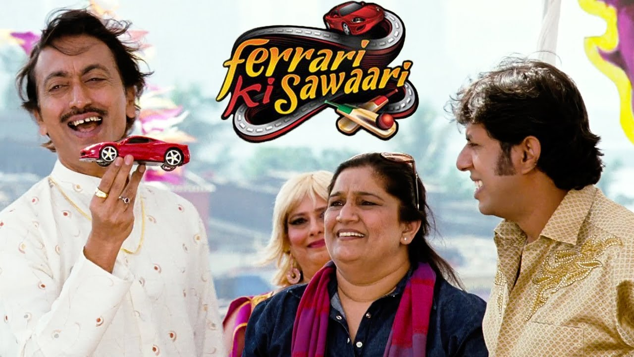 Download Babbu Didi Promises A Ferrari (शादी में होगी फरारी) | Sharman Joshi | Ferrari Ki Sawaari