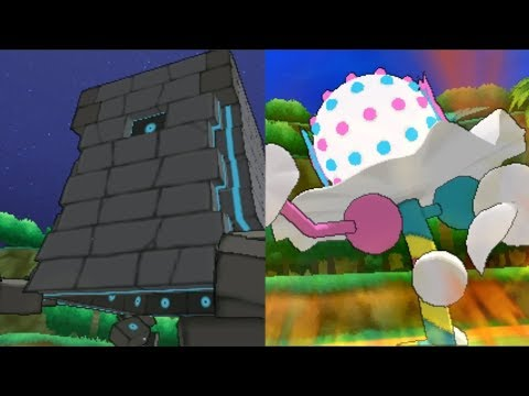 Uncover More Pokémon Ultra Sun and Pokémon Ultra Moon Secrets!