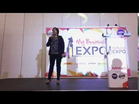 My Business Expo - Cape Town 2017