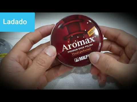 Xi đánh giày cao cấp hiệu Aromax Hàn Quốc
