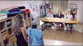 Конкурс дизайнеров одежды Burda Fashion Start 3 сезон 1 выпуск