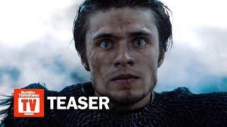 The Letter for the King Season 1 Teaser | Rotten Tomatoes TV