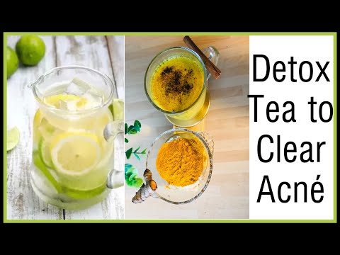 best-detox-tea-&-drink-to-clear-acne-|-inflammation-+-boost-immunity-for-clear-skin