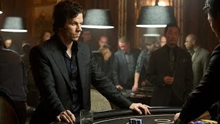The Gambler (Starring Mark Wahlberg) Movie Review