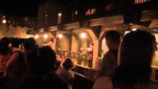 Repeat youtube video Disneyland Paris - Pirates of the Carribean HD Onride