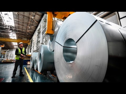 Australian Manufacturing On The Decline