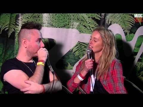 Listen Out 2013 Interviews: Duke Dumont