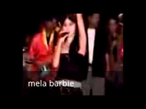 dangdut koplo hot mela barbie sinden jaipong goyangan hot