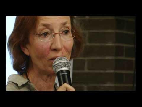 """Biocultura 2011: """"Omega 3 y Omega 6. ¿Son todos iguales? por Olga Cuevas"""