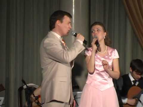 Сергей и Наталья РУСАНОВЫ - Твой голос