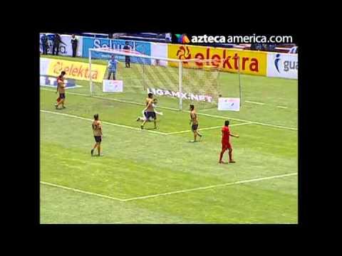 MONARCAS VS CHIVAS 1-2 PIZARRO EN FUEGO!! RESUMEN GOLES JORNADA 13 ESTADIO MORELOS from YouTube · Duration:  7 minutes 53 seconds