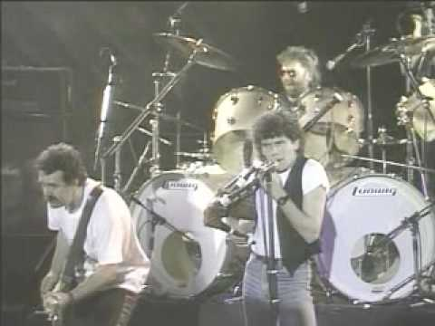 NAZARETH HAIR OF THE DOG  1985 ! EXCELLENT !