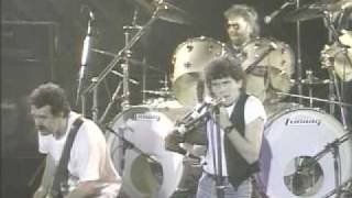 NAZARETH HAIR OF THE DOG LIVE 1985 ! EXCELLENT !