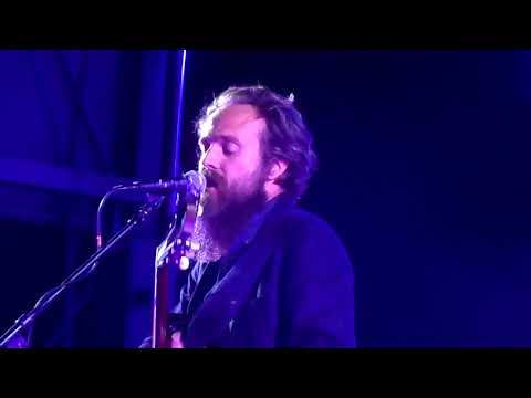 Iron & Wine 8/30/17 WFPK Waterfront Wednesday, Louisville, KY (full show)