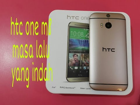 Hape batam HTC one M8 si flagship yang dulu mahal