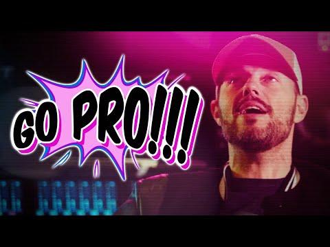Chris Record - GO PRO RAP Ft. Eric Worre