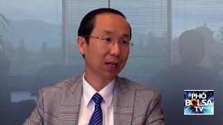 Diễn giả Francis Hùng- Bài trả lời phỏng vấn trên Phố Bolsa TV