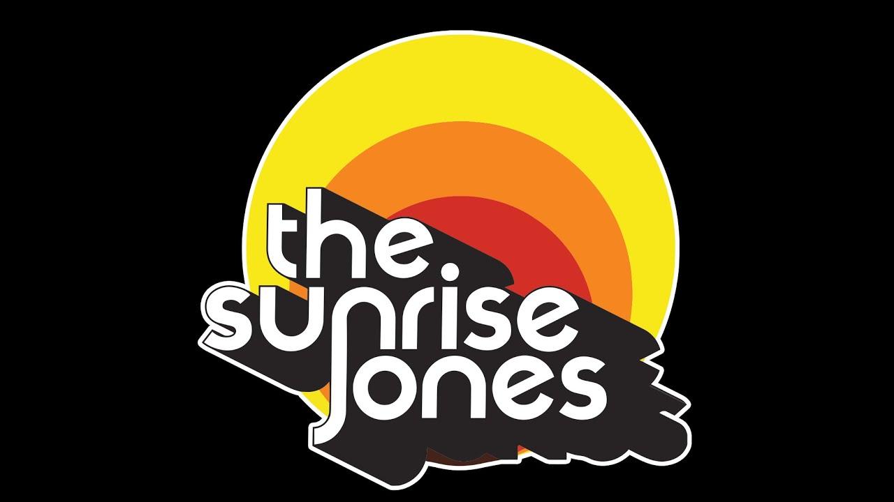 The Sunrise Jones Presents: The Beatles