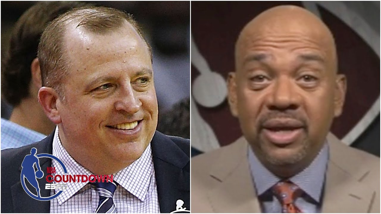 Knicks finalizing deal to make Thibodeau their next coach