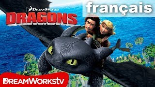 Bande annonce Dragons