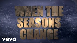 Five Finger Death Punch  When the Seasons Change (Lyric Video)