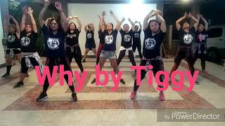 Why by tiggy