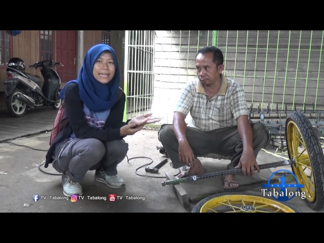 Ragam Tabalong (Eps. Kearifan Lokal Kecamatan Kelua) Part 1 of 3 #TV Tabalong