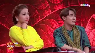 clipVui_khóc của Minh Dự trong Cười Xuyên Việt