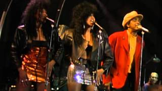 The Rolling Stones - Rock And A Hard Place (Live) -