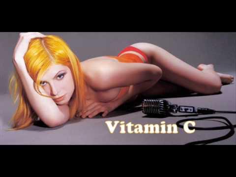 Vitamin C - Voices Carry