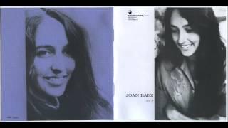 Joan Baez - I Once Loved A Boy (real HQ)