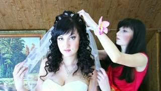 Видеосъемка Свадебной подготовки жениха и невесты в Таганроге