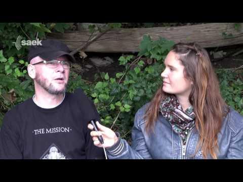 """Interview mit Norbert Strahl von der Band """"Stein"""""""
