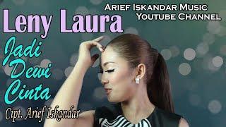Leny Laura  Jadi Dewi Cinta
